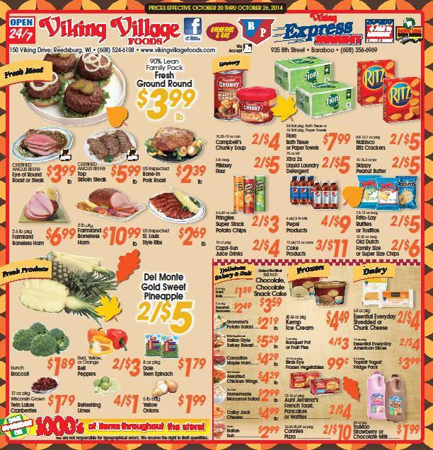 weekly ad 10-20