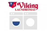 Viking Laundromat logo