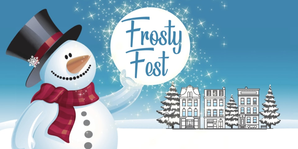 frosty fest coupons 2019