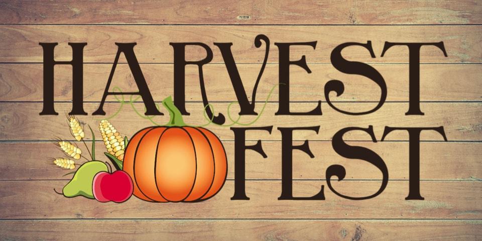 Viking Harvest Fest