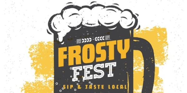 Frosty Fest at Viking Liquor Store