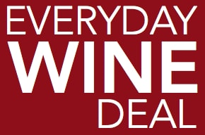 Everyday Wine Deal