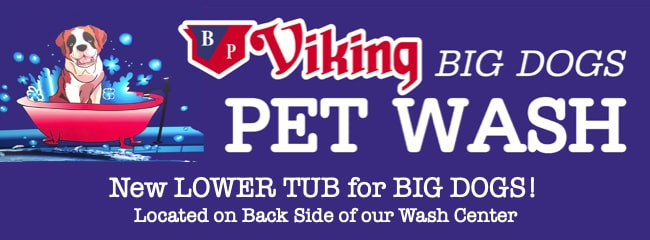 Big Dogs Pet Wash Reedsburg