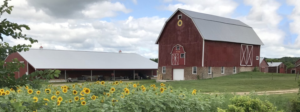 BP Farm Barn