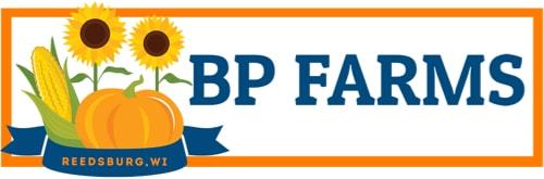 BP Farms logo
