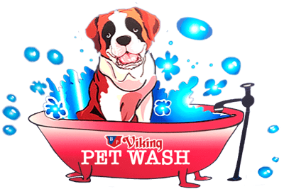 Viking Pet Wash